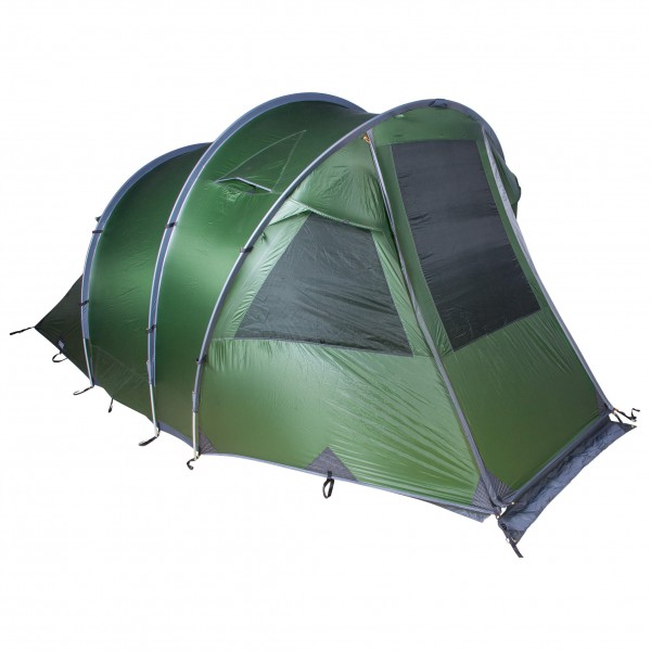 Nigor - Laughing Owl 4 - 4-person tent