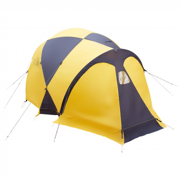 The North Face - Bastion 4 - 4-persoonstent