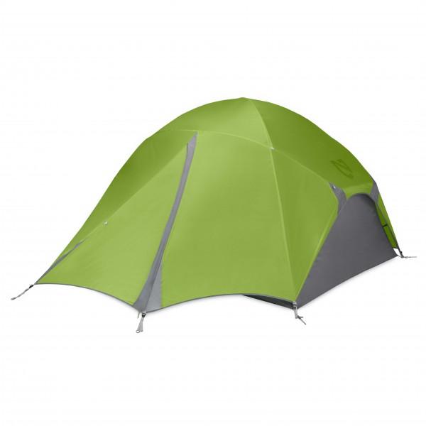 Nemo - Bungalow 4P - 4-personers telt
