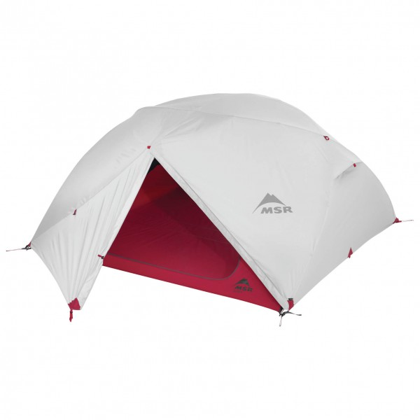 MSR - Elixir 4 W/ Footprint - 4-person tent