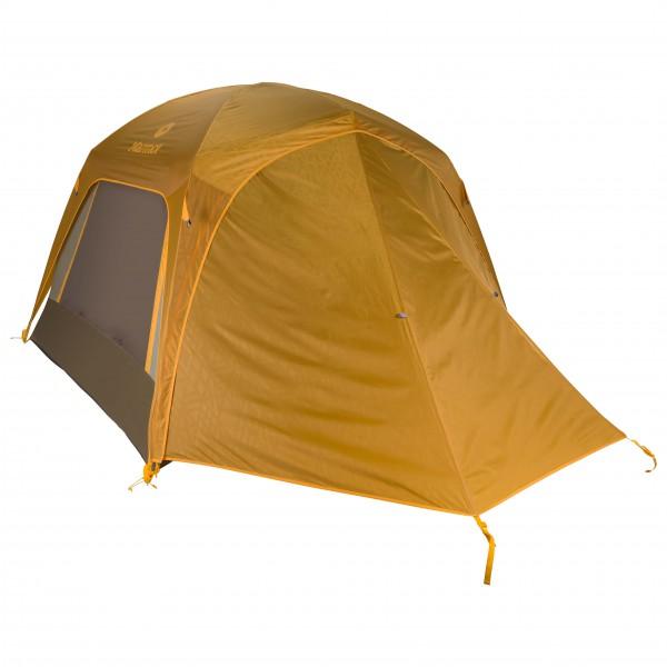 Marmot - Colfax 4P - 4 hlön teltta