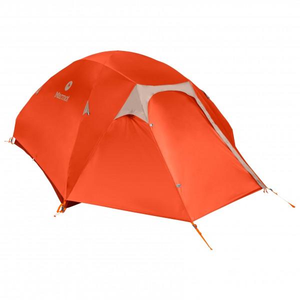 Marmot - Vapor 4P - 4 hlön teltta