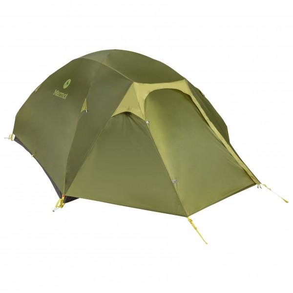 Marmot - Vapor 4P - Tente à 4 places