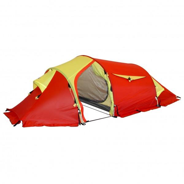 Helsport - Fjellheimen X-Trem 4 Camp - 4 hlön teltta