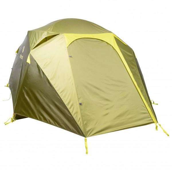 Limestone 4P - 4-man tent