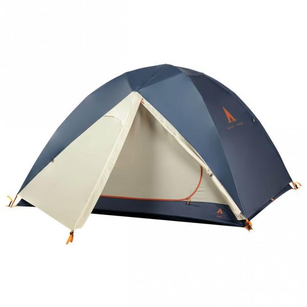 Basin + Range - Escalante 4 Tent: 4-Person 3Season - 4-Personen Zelt
