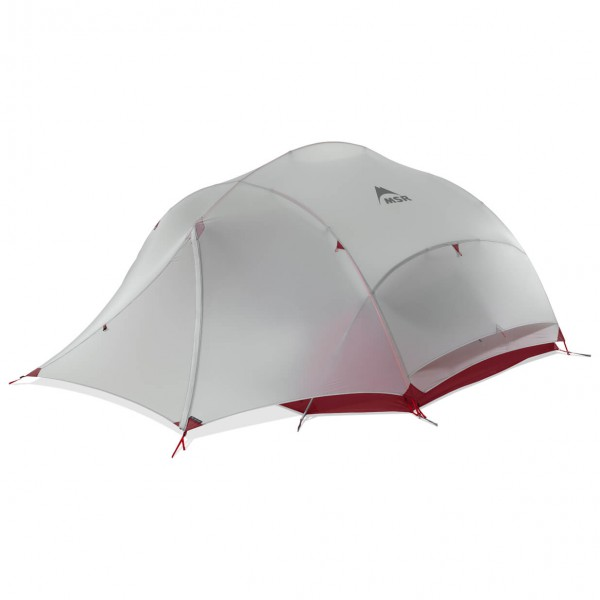 MSR - Pappa Hubba NX Tent - Tente 4 places