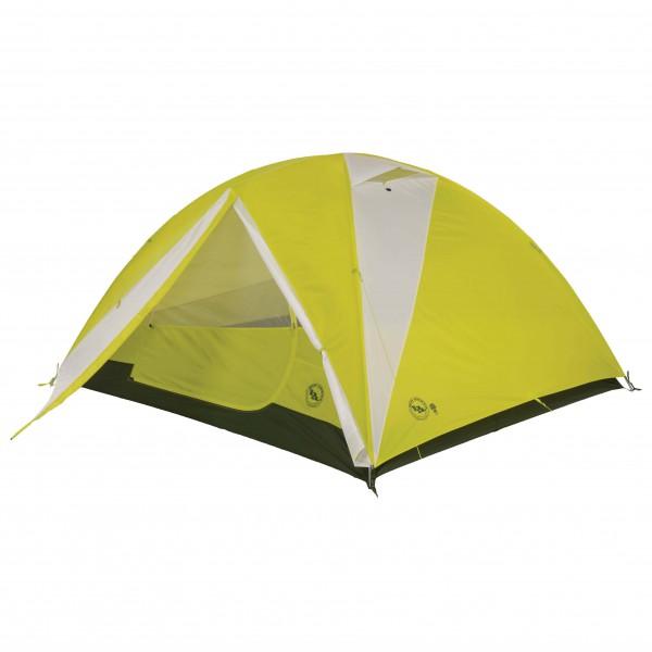 Big Agnes - Tumble 4 mtnGlo - 4 henkilön teltta