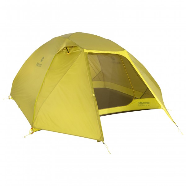 Marmot - Tungsten UL 4P - 4-personers telt