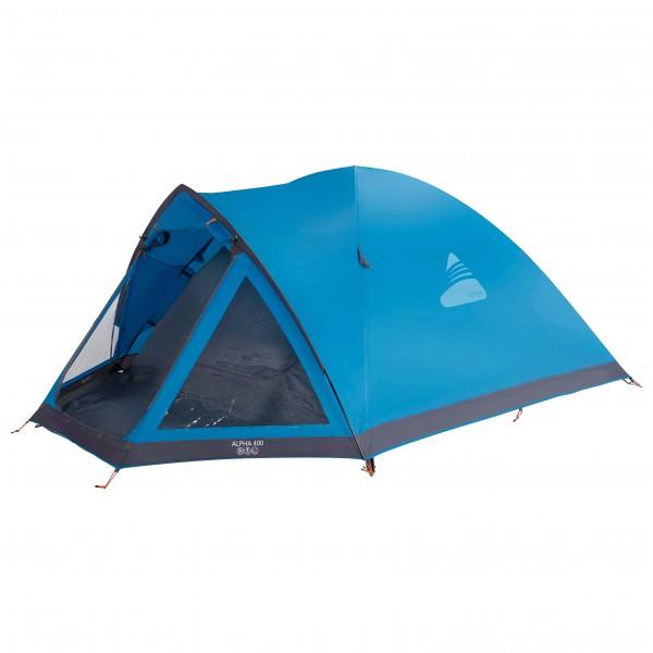 Vango - Alpha 400 - Tente à 4 places