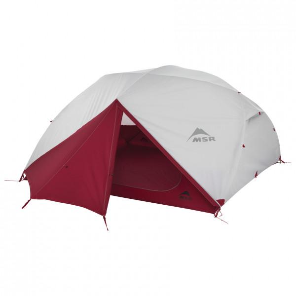 MSR - Elixir 4 - 4-personers telt