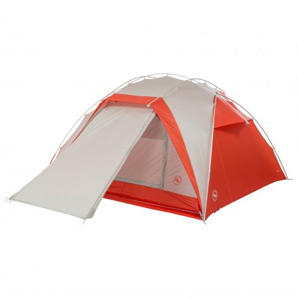 Big Agnes - Bird Beak SL4 - 4-personen-tent
