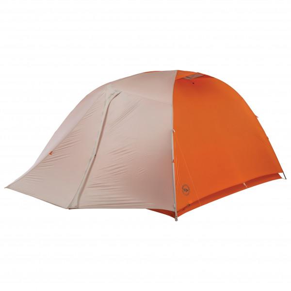 Big Agnes - Copper Spur HV UL4 - 4-personers telt