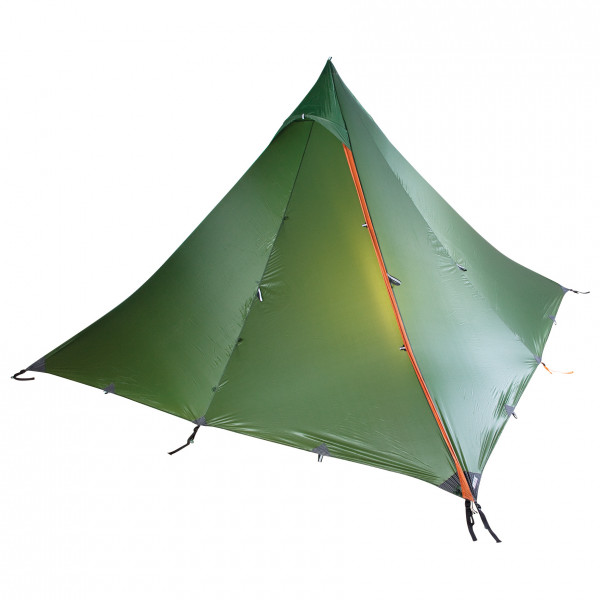 Nigor - WickiUp 4 Set With Full Size Room - 4-man tent