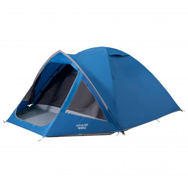 Vango - Alpha 400 - 4-personers telt