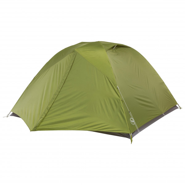 Big Agnes - Blacktail 4 - 4-man tent