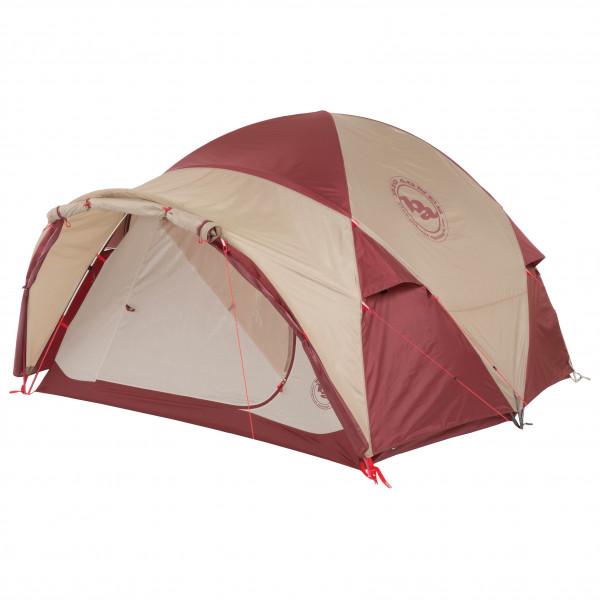 Big Agnes - Flying Diamond 4 - 4-man tent