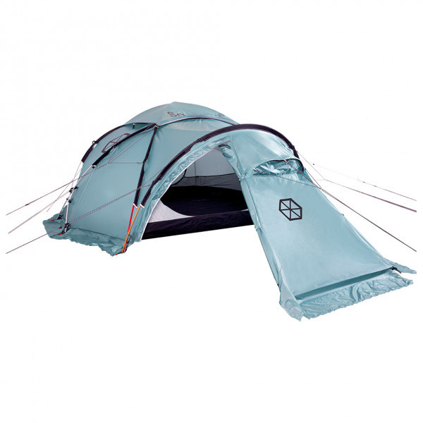 Samaya - Samaya Base Camp - 4-man tent
