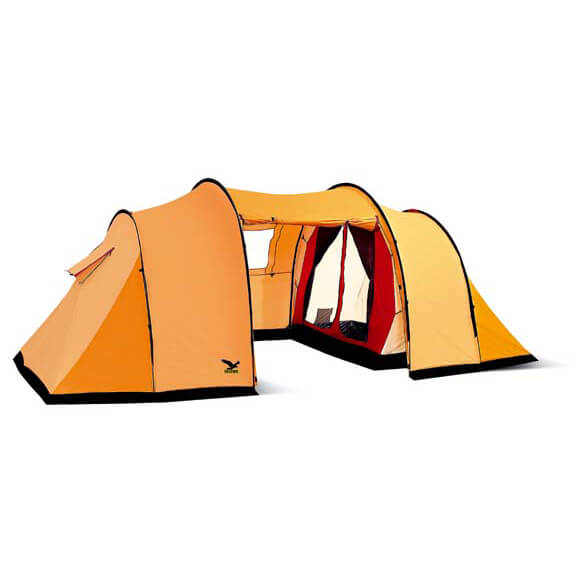 Salewa - Cordillera VI - Group tent