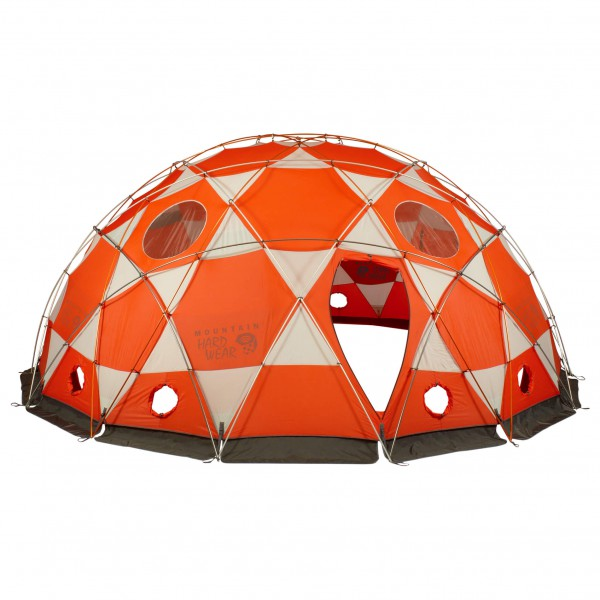 Mountain Hardwear - Space Station - Expedition tent