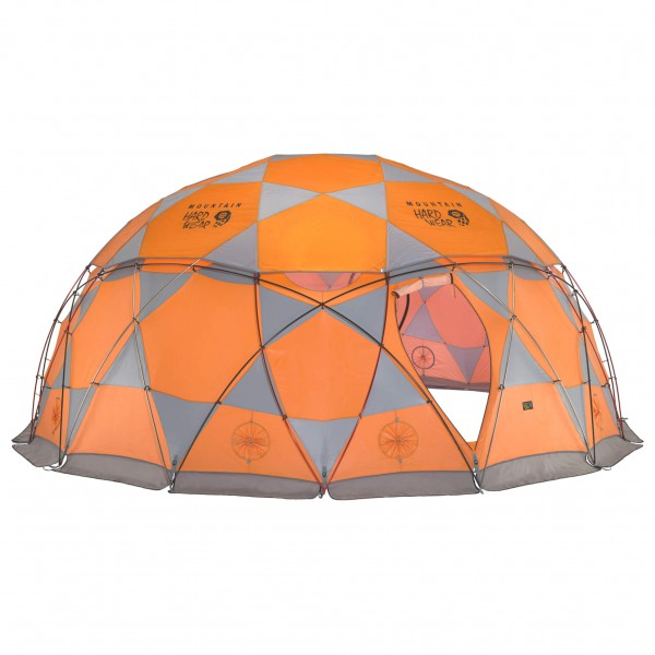Mountain Hardwear - Space Station - Expeditionszelt