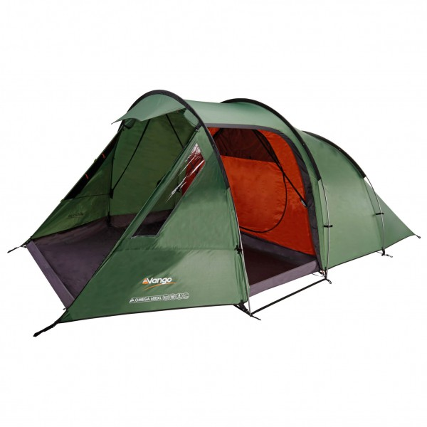 Vango - Omega 600XL - 6 hlön teltta