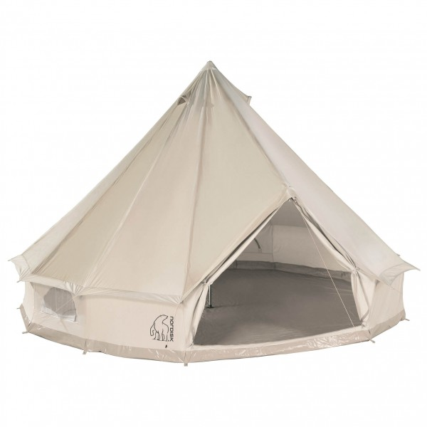 Nordisk - Asgard 12.6 Technical Cotton - Group tent