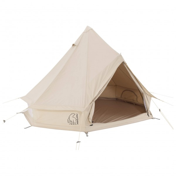 Nordisk - Asgard 19.6 Technical Cotton - Group tent