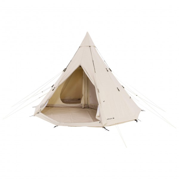 Nordisk - Alfheim 19.6 Technical Cotton - Tipi