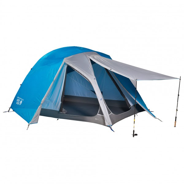 Mountain Hardwear - Optic 6 - Tente dôme 6 places