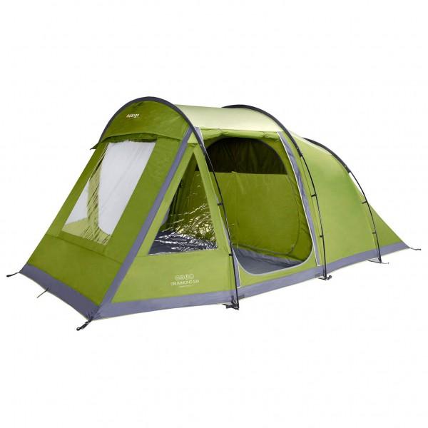 Vango - Drummond 500 - 5-person tent