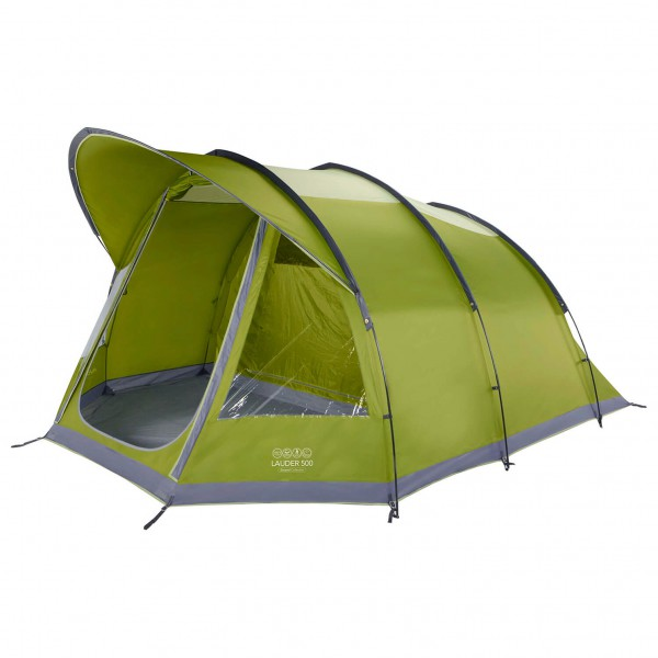 Vango - Lauder 500 - 5-person tent