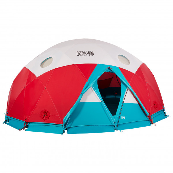 Mountain Hardwear - Space Station Dome Tent - Group tent
