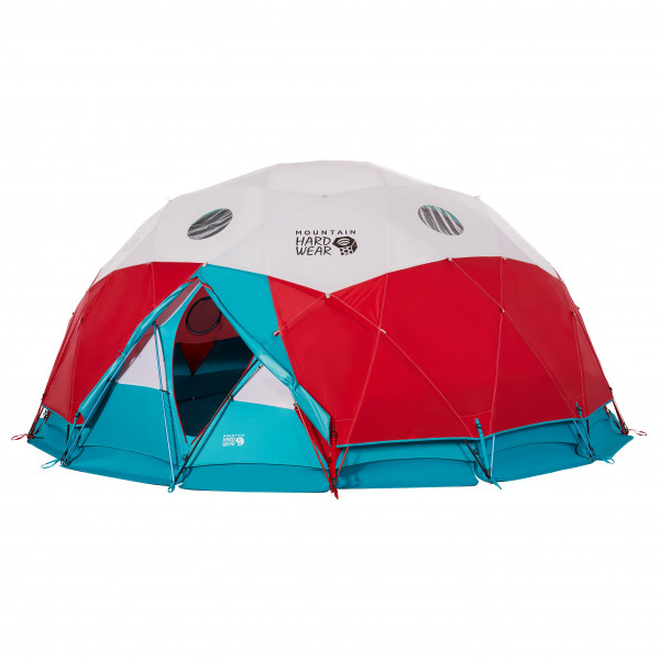 Mountain Hardwear - Stronghold Dome Tent - Groepstent