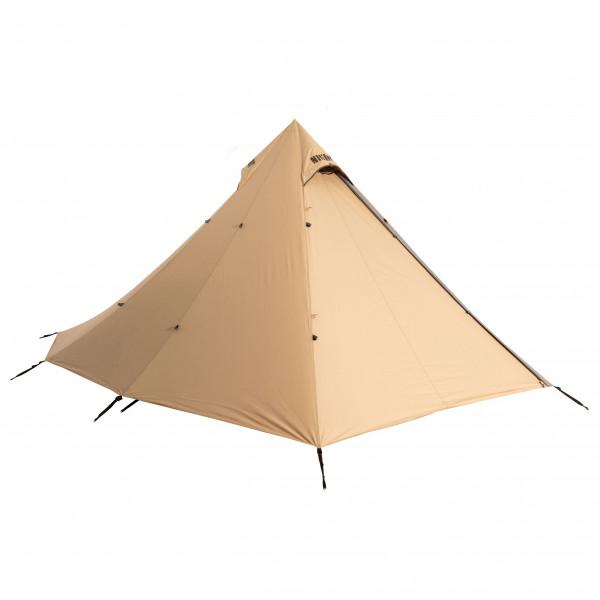 Nigor - WickiUp 5 BTC - Tente de groupe