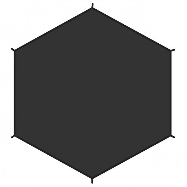 Fjällräven - Dome 2 Footprint - Teltunderlag