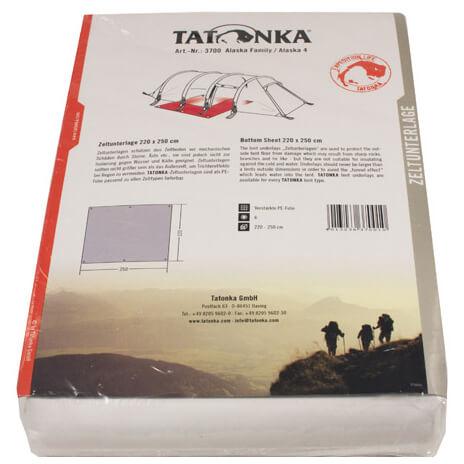 Tatonka - Zeltunterlagen