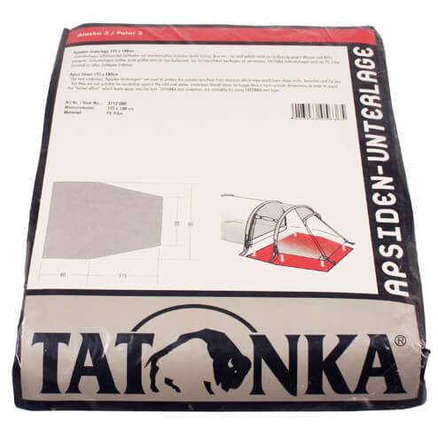Tatonka - Apsidenunterlagen