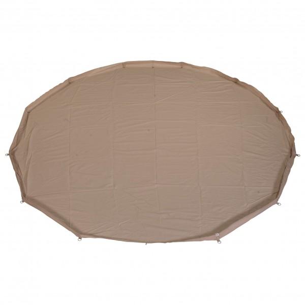 Nordisk - Alfheim 19.6 Zip In Floor - Telo pavimento tenda