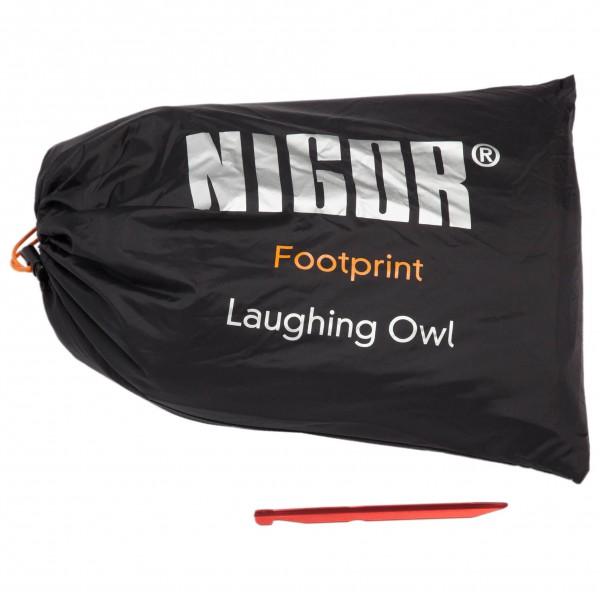 Nigor - Nigor Footprint - Zeltunterlage