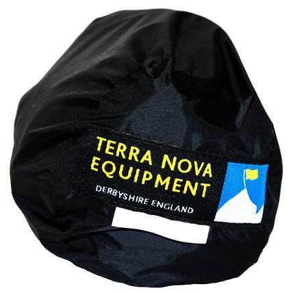 Terra Nova - Southern Cross 2 Footprint - Tältunderlag