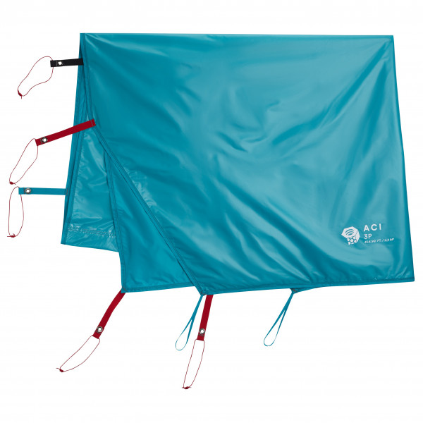 Mountain Hardwear - ACI 3 Footprint - Telo pavimento tenda
