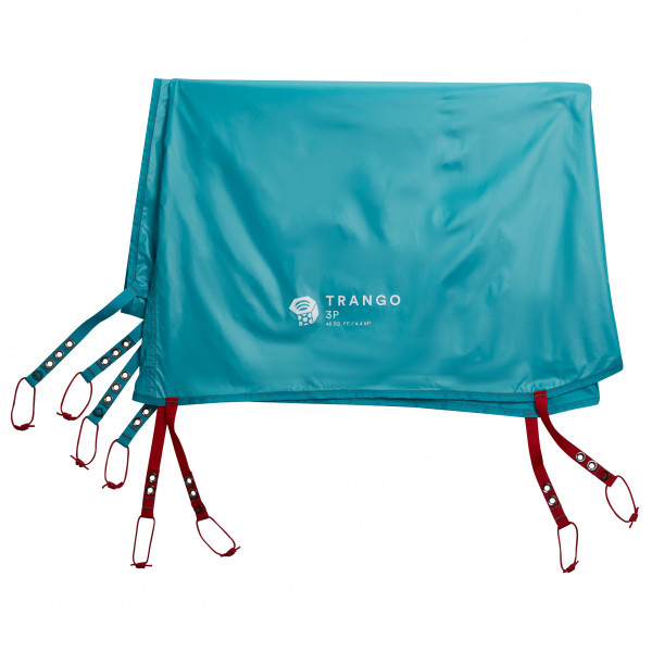 Mountain Hardwear - Trango 3 Footprint - Footprint