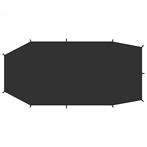 Fjällräven - Endurance 3 Footprint - Teltta-alusta
