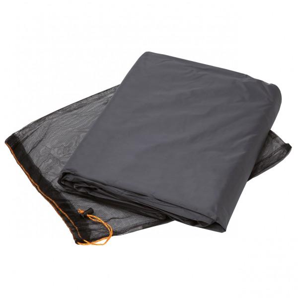 Vaude - Floor Protector Campo Grande XT 4P - Suelo para tienda de campaña