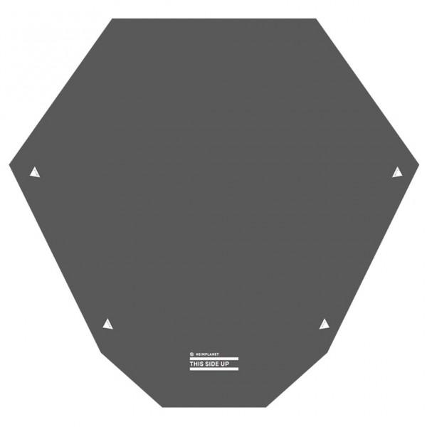 Heimplanet - Ground Sheet Fistral - Teltta-alusta