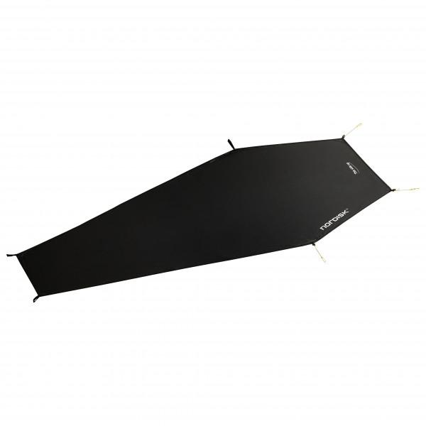 Nordisk - Lofoten 1 + 2 Footprint - Telo pavimento tenda