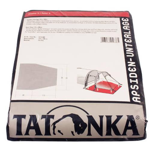 Tatonka - Apsidenunterlage Family - Zeltunterlage