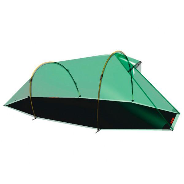 Hilleberg - Footprint Nallo 4 - Telo pavimento tenda