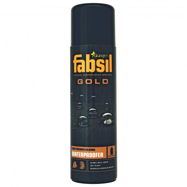 Fabsil - Camping Imprägnierung Gold